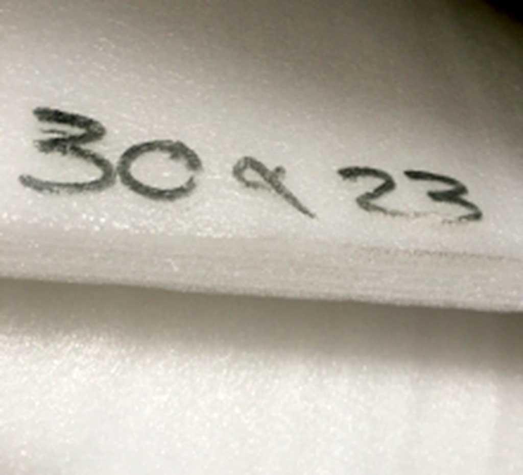 xốp pe fom 30mm